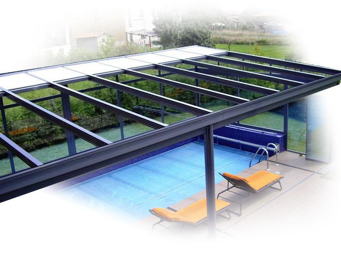 Mobiliario piscina amazing camas para la pileta with for Mobiliario piscina