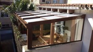 Instalaciones de techos deslizantes